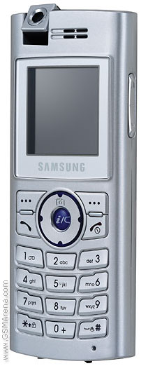 Samsung X610