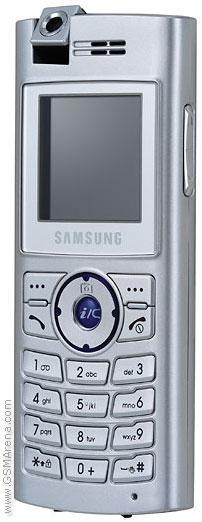 Samsung X610