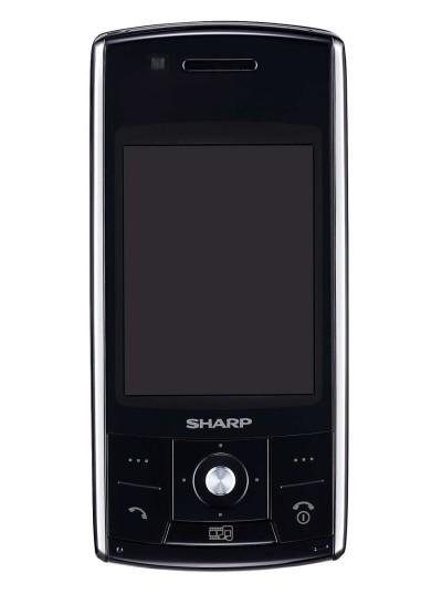 Sharp 880SH