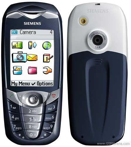Siemens CX70