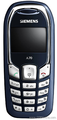 Siemens A70
