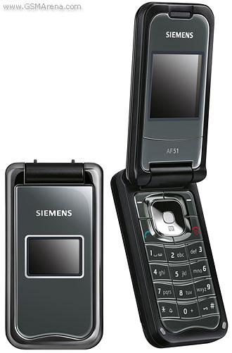 Siemens AF51