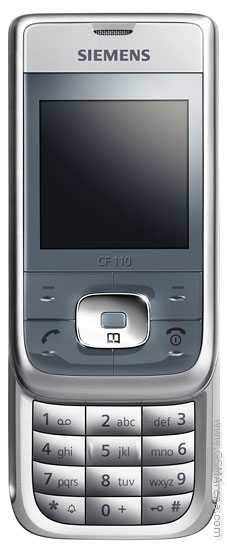 Siemens CF110