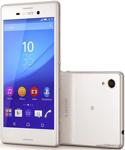 Обзор Sony Xperia M4 Aqua Dual