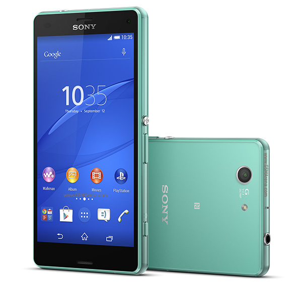 sony xperia z3 compact pictures official photos. Black Bedroom Furniture Sets. Home Design Ideas