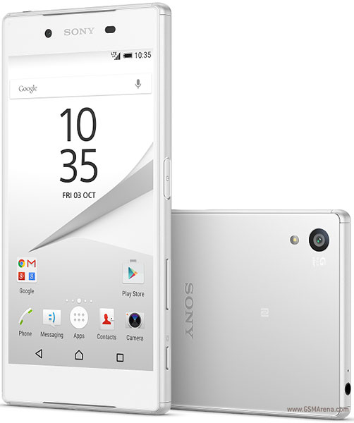 Image result for sony xperia z5