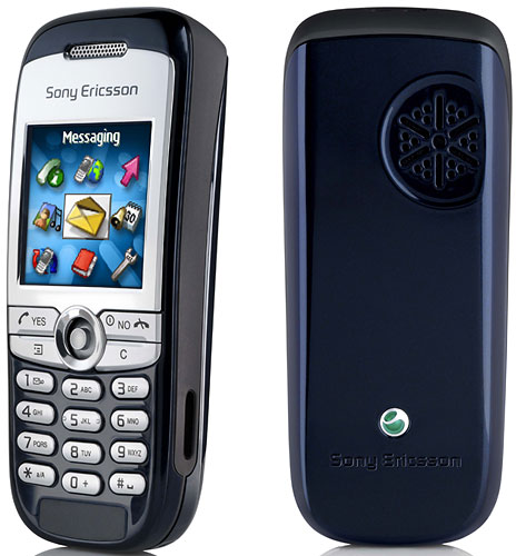 Sony Ericsson J200