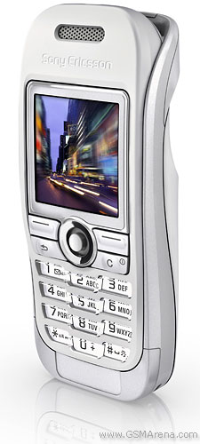 Sony Ericsson J300