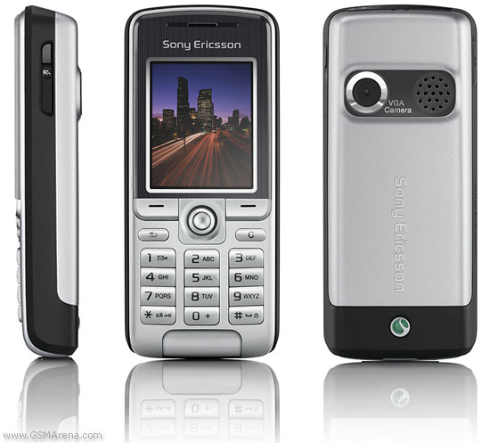 Sony Ericsson K320