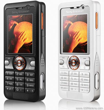 Sony Ericsson K618