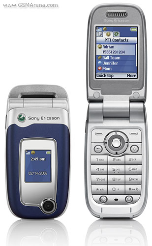 Sony Ericsson Z525