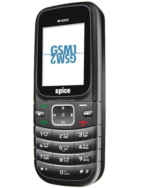 Spice M-4242
