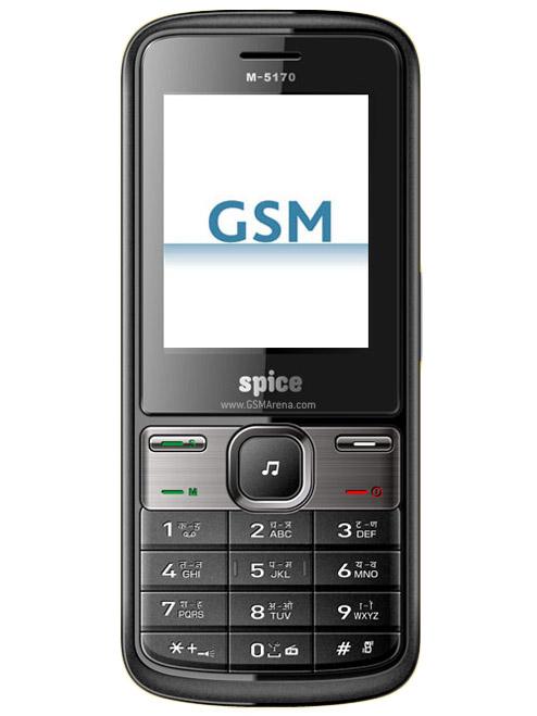 Spice M-5170
