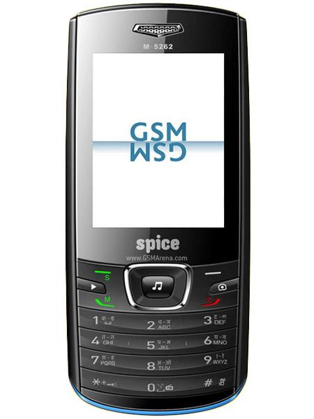 Spice M-5262