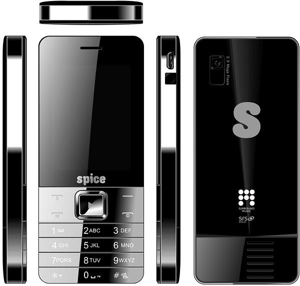 Spice M-6450