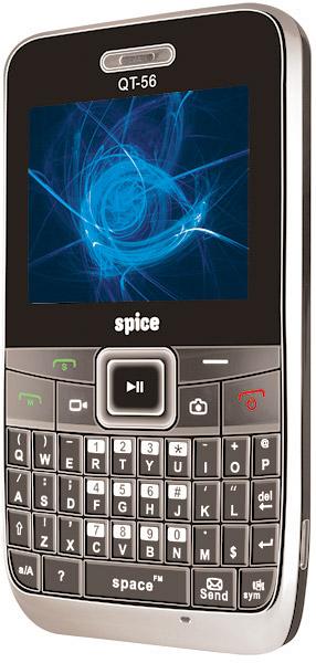 Spice QT-56