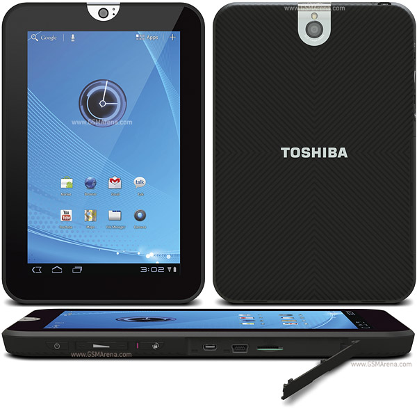 Toshiba Thrive 7