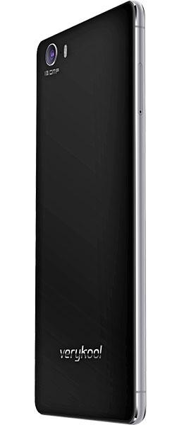 verykool SL6010 Cyprus LTE
