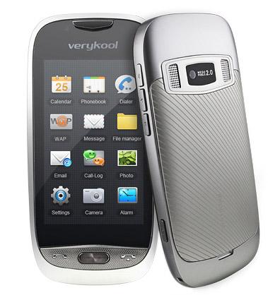 verykool i285