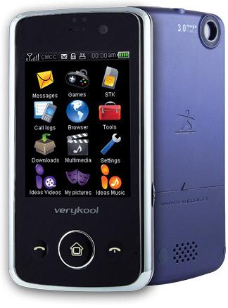 verykool i800