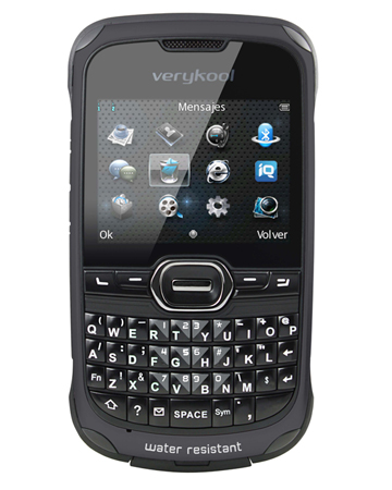 verykool R623