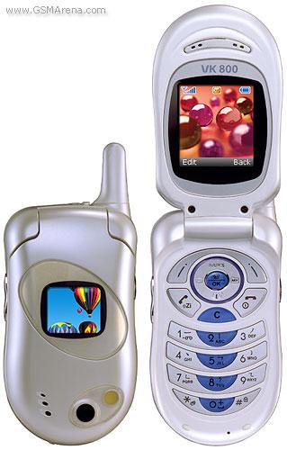 VK Mobile VK800