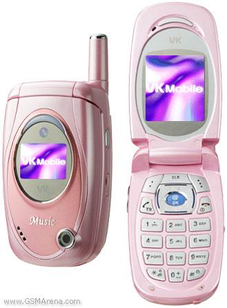 VK Mobile VK1000