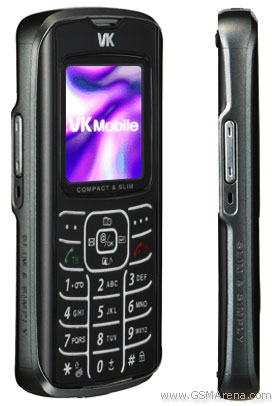 VK Mobile VK2000