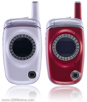 VK Mobile VK520