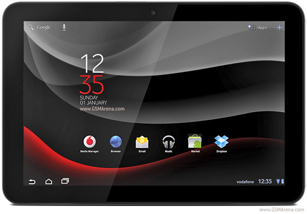 Vodafone Smart Tab 10