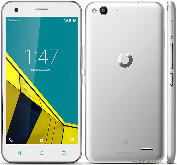 vodafone smart ultra 6 pictures official photos