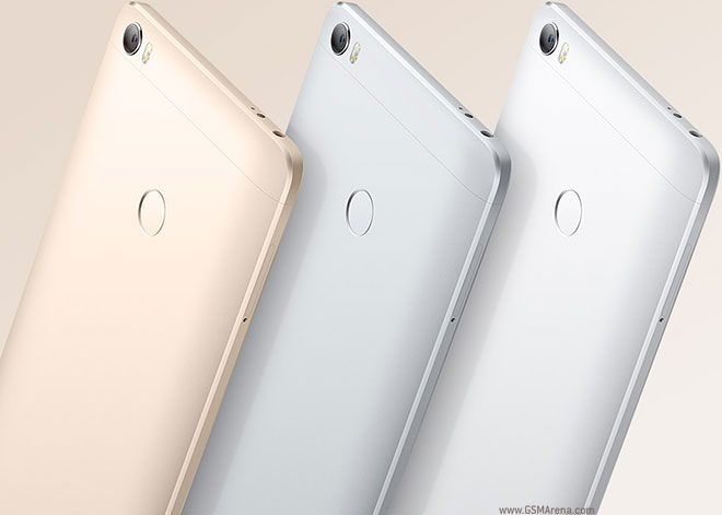 xiaomi mi max pictures official photos
