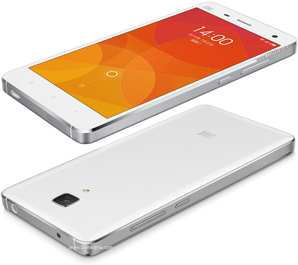 xiaomi mi 4 pictures official photos