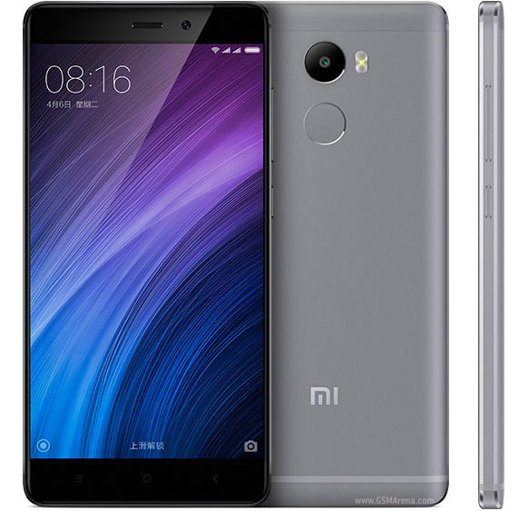 Xiaomi Redmi  China