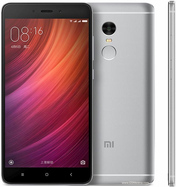 cheap xiaomi redmi note 4 prime 5 5 3gb 32gb 2 1ghzdecacore 13mp