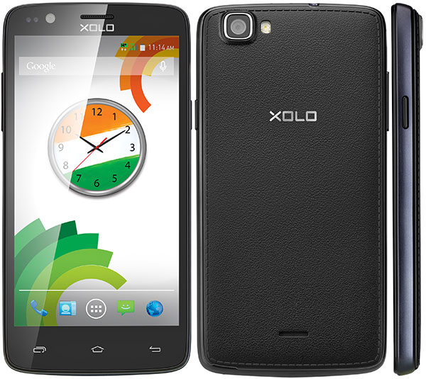 xolo one pictures official photos