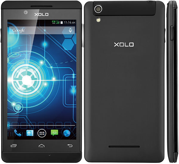 XOLO Q710s