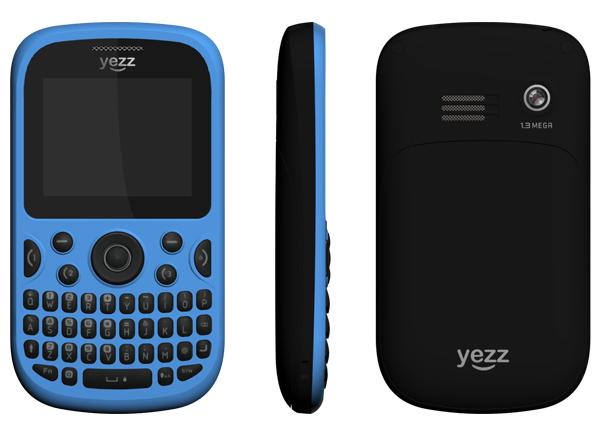 Yezz Ritmo 2 YZ420