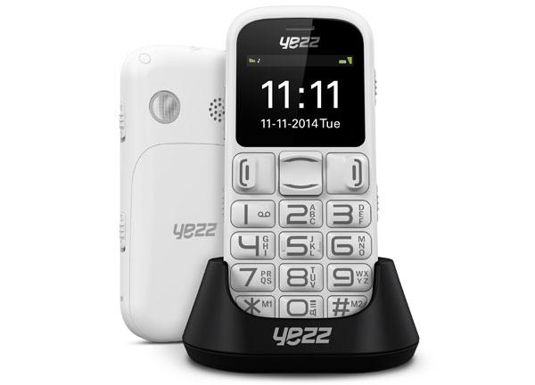 Yezz ZC20