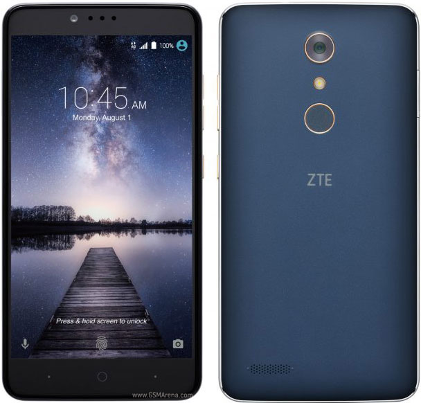 updates are zte zmax pro gsm Esperanto, all