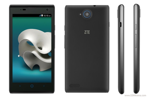 had zte kis 3 max review but