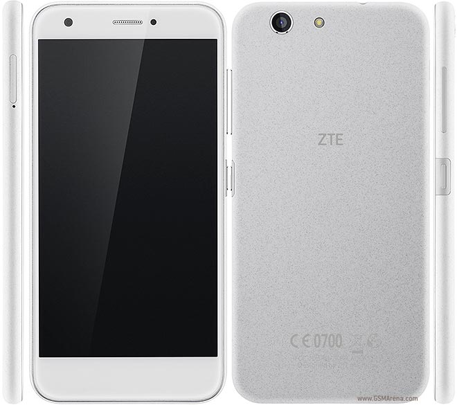 Zte Blade A512 Pictures Official Photos