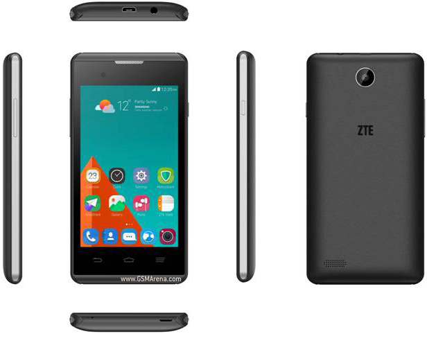 one the zte blade a410 check entry requirements