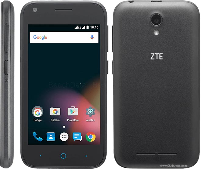 ZTE Blade L110 Pictures Official Photos