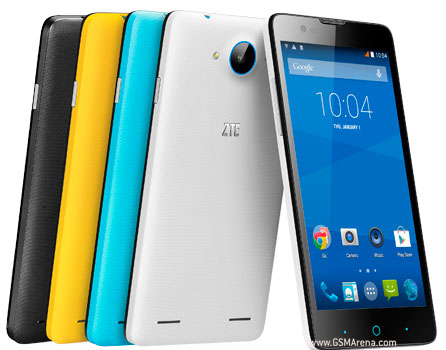 zte blade l3 plus specs versions Android that