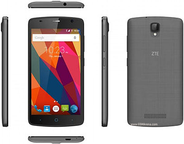 the zte blade l5 plus review what