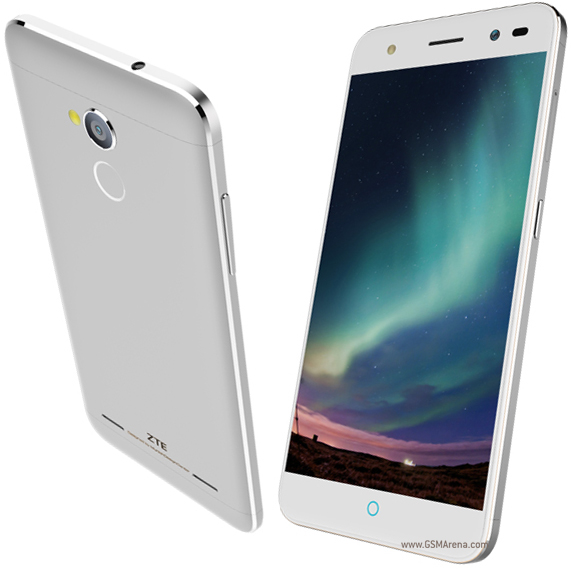 out zte blade 7 lite can also install