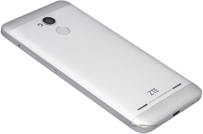 further zte blade v 8 bands use