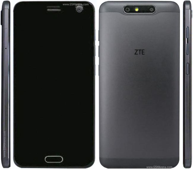 precise, zte blade v8 review from the original