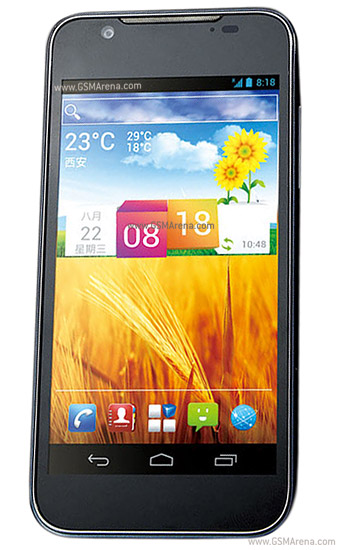 ZTE Grand Era U895